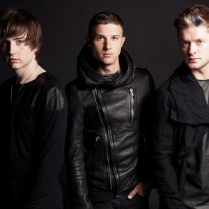 Image for 'Hot Chelle Rae'