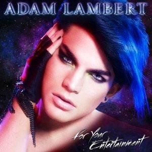 Imagem de 'For Your Entertainment'