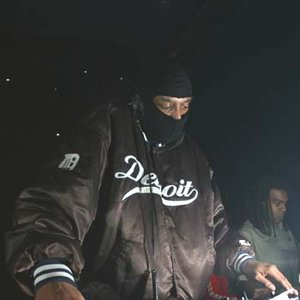 Image for 'DJ Stingray'