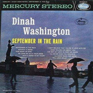 Image for 'September in the Rain'