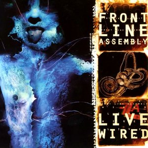 Image pour 'Live Wired'