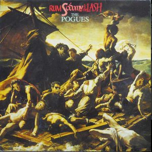Image for 'Rum Sodomy & The Lash (Expanded Edition)'