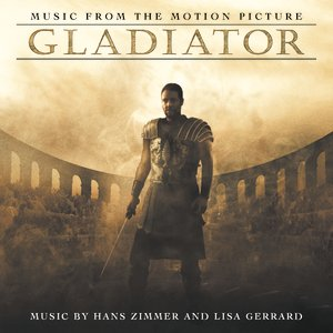 Image pour 'Gladiator - Music From The Motion Picture'