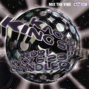 Image for 'Mix The Vibe: Kaoz On King Street'
