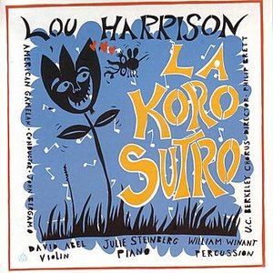 Image for 'La Koro Sutro'
