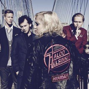 Image for 'Haloo Helsinki!'