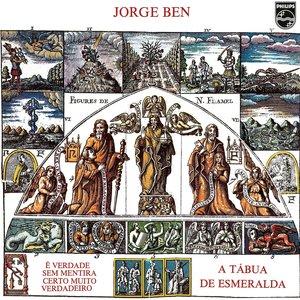 Image for 'A Tábua De Esmeralda'