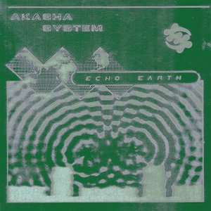 Image for 'Echo Earth'