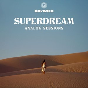 Image for 'Superdream: Analog Sessions'