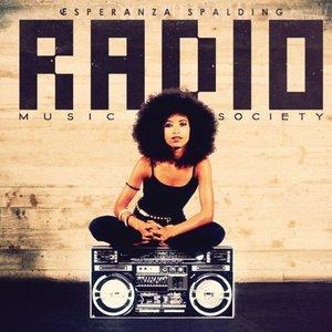 Image for 'Radio Music Society'