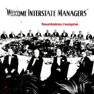 Image for 'Welcome Interstate Managers'
