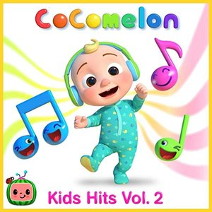 Image for 'Cocomelon Kids Hits, Vol. 2'