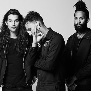 Image for 'Fever 333'