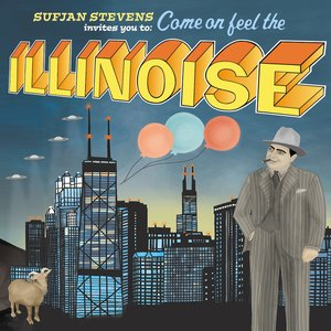 Image for 'Come on Feel the Illinoise'