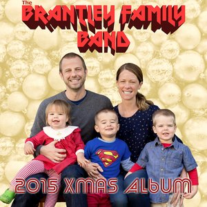 Image for 'The Brantley Family Band Xmas Album'