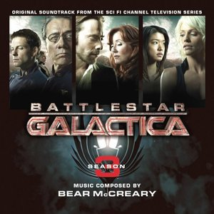 Image for 'Battlestar Galactica: Season 3: Original Soundtrack From the Sci Fi Channel Television Series'