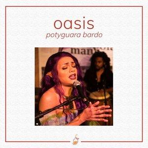 Image for 'Oasis (Ao Vivo no Estúdio MangoLab)'