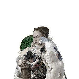 Image for 'ZWARTGROEN'