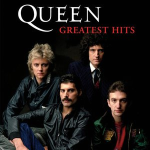Image pour 'Greatest Hits (Remastered)'