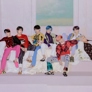 Image for 'BTS'