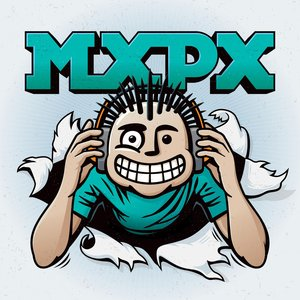 Image for 'MxPx (Deluxe Edition)'
