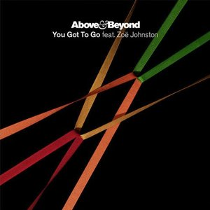Image for 'Above & Beyond Feat. Zoë Johnston'