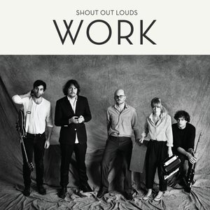 Image for 'Work'