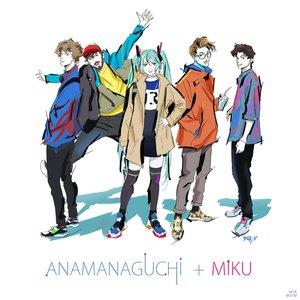 Image for 'Miku'