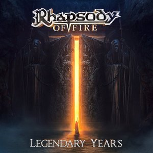 Image for 'Legendary Years (Re-Recorded)'