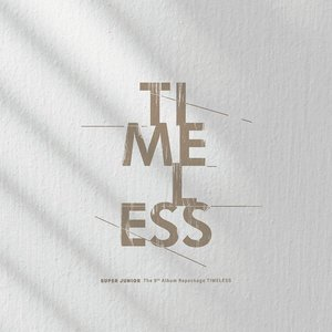 Image for 'TIMELESS - The 9th Album Repackage'