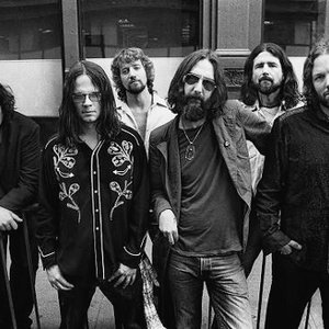 Immagine per 'The Black Crowes'