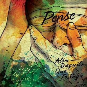 Image for 'Além daquilo que te cega'
