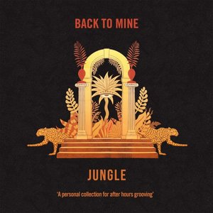 Image for 'Back to Mine : Jungle'
