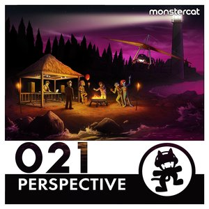 Image for 'Monstercat 021 - Perspective'