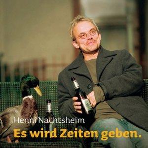 Image for 'Es wird Zeiten geben'