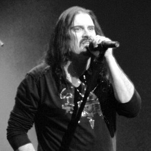 Image for 'James LaBrie'