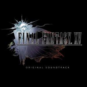Image for 'Final Fantasy XV: Original Soundtrack'