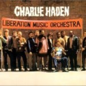 Image for 'Charlie Haden's Liberation Music Orchestra'