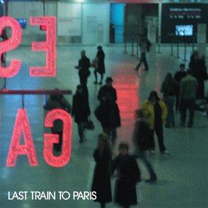 Image for 'Last Train To Paris'