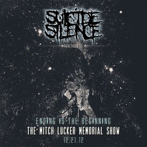Image for 'Ending Is The Beginning: The Mitch Lucker Memorial Show (Live)'
