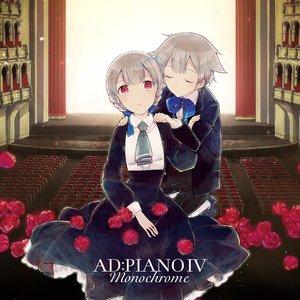 Image for 'AD:PIANO IV Monochrome'