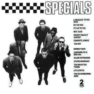 Immagine per 'The Specials (2002 Remaster)'