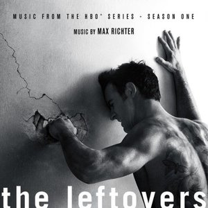 Image for 'The Leftovers: Season 1 (Music From The HBO Series)'