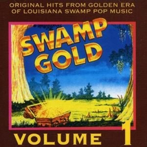 Image for 'Swamp Gold, Vol. 1'