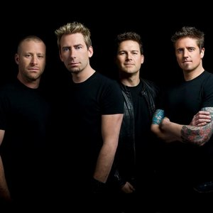 Image for 'Nickelback'
