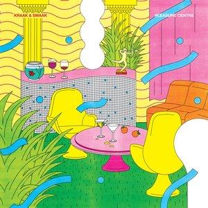 Image for 'Pleasure Centre'