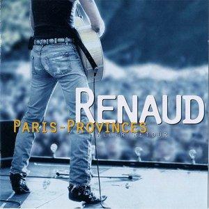 Image for 'Paris-Provinces (Aller/Retour) (disc 1)'