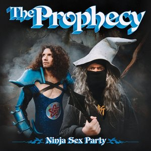 Image for 'The Prophecy'