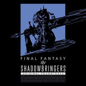 Image for 'SHADOWBRINGERS: FINAL FANTASY XIV Original Soundtrack'
