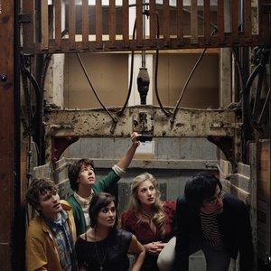 Image for 'Ra Ra Riot'